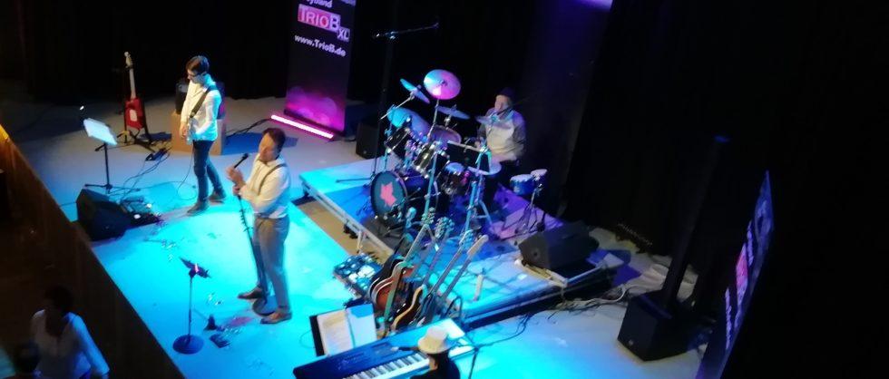 Rockvalley Show Entertainment Hochzeitsband In Deutschland